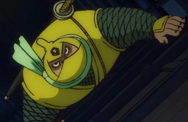 SBS One Piece Tập 97: Tiết lộ thông tin cá nhân của 2 nhóm cực mạnh dưới quyền Kaido và Orochi - Ảnh 3.