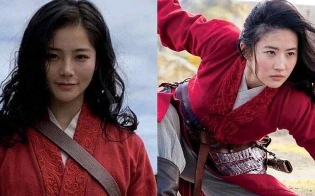 Diễn viên đóng thế trong Mulan gây sốt cộng đồng vì quá xinh đẹp, nhan sắc vượt cả thần tiên tỷ tỷ Lưu Diệc Phi? - Ảnh 4.