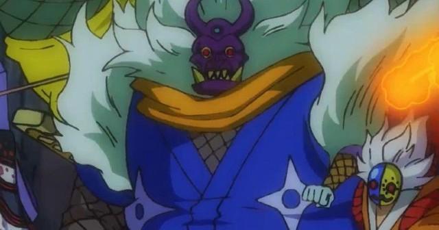SBS One Piece Tập 97: Tiết lộ thông tin cá nhân của 2 nhóm cực mạnh dưới quyền Kaido và Orochi - Ảnh 4.