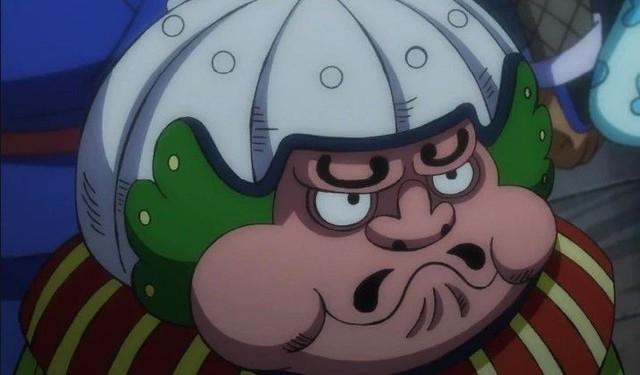 SBS One Piece Tập 97: Tiết lộ thông tin cá nhân của 2 nhóm cực mạnh dưới quyền Kaido và Orochi - Ảnh 9.