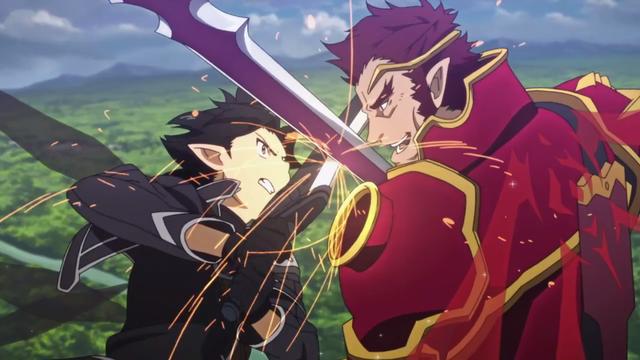 Tất tần tật những sự kiện đã xảy ra trong anime Sword Art Online từ khi ra mắt đến nay - Ảnh 2.