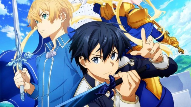 Tất tần tật những sự kiện đã xảy ra trong anime Sword Art Online từ khi ra mắt đến nay - Ảnh 3.