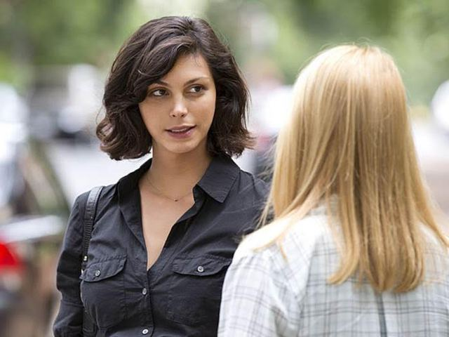 """Morena Baccarin: Người phụ nữ sống sót sau """"Thảm Họa Thiên Thạch"""" từng được cả Marvel lẫn DC theo đuổi - Ảnh 6."""
