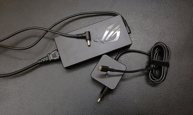 Laptop Asus ROG Zephyrus M15 – Laptop gaming mạnh mẽ nhưng vẫn mỏng manh như người mẫu