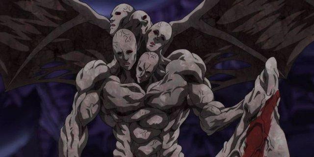 Top 12 nhân vật phản diện ấn tượng nhất One Punch Man, kẻ nào xứng đáng người mạnh nhất (P1) - Ảnh 4.