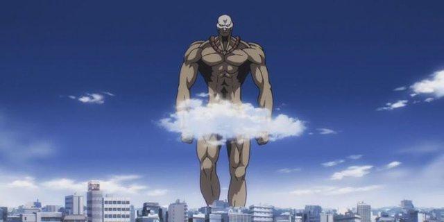 Top 12 nhân vật phản diện ấn tượng nhất One Punch Man, kẻ nào xứng đáng người mạnh nhất (P1) - Ảnh 6.