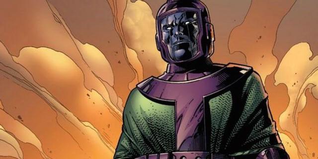 Giả thuyết Avengers 5: Kẻ hinh phục Kang có thể là ác nhân chính của Phase 4? - Ảnh 2.