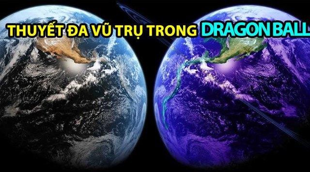 Giải thích 7 dòng thời gian trong Dragon Ball 1 cách dễ hiểu nhất! - Ảnh 1.