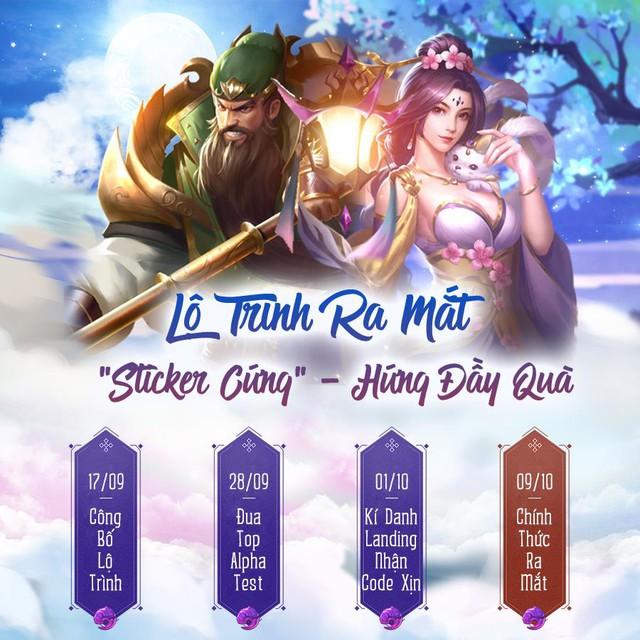 Nghịch Mệnh Sư và 4 cái nhất trong lịch sử game chiến thuật Tam Quốc: Riêng PvP Realtime đã là một cuộc cách mạng - Ảnh 12.