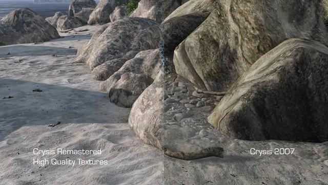 Crysis Remastered khoe đồ họa siêu nét 8K trong trailer mới, chuẩn bị đốt cháy RTX 3090 - Ảnh 2.