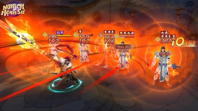 Nghịch Mệnh Sư và 4 cái nhất trong lịch sử game chiến thuật Tam Quốc: Riêng PvP Realtime đã là một cuộc cách mạng - Ảnh 7.
