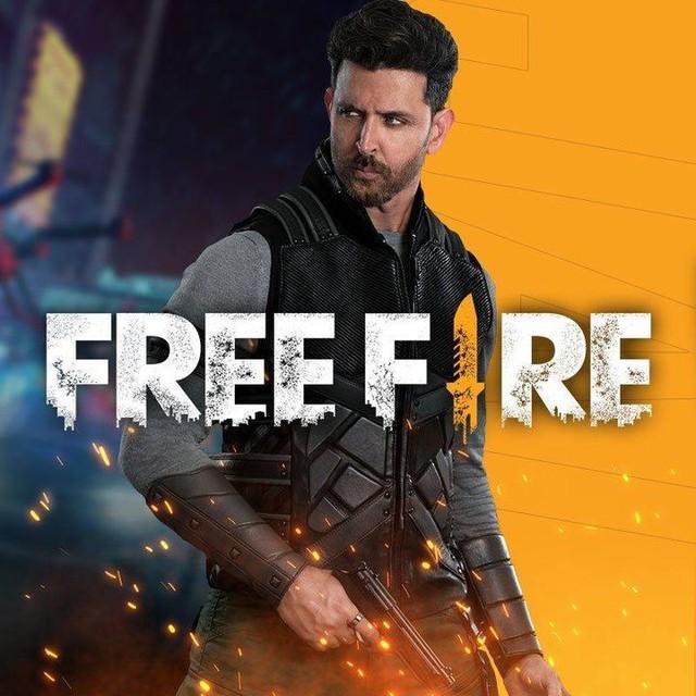 Jai, Nhân vật kết hợp giữa Vũ trụ Free Fire và ngôi sao Hrithik Roshan - Ảnh 2.