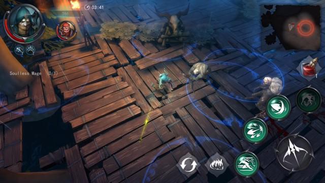 Nhanh tay tải ngay những game Mobile siêu hấp dẫn dưới đây, nóng hổi lại còn miễn phí cho người chơi thỏa sức trải nghiệm - Ảnh 3.