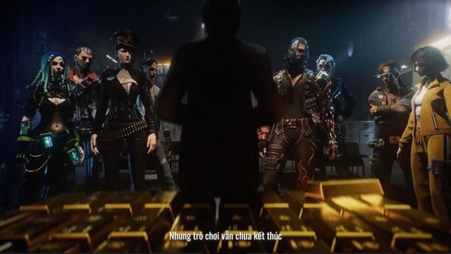 Free Fire và phi vụ Triệu Đô: Màn hợp tác hoành tráng với Series phim Money Heist - Ảnh 9.