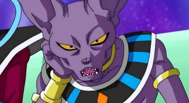 Dragon Ball Super chapter 64: Goku tự xé áo mình, dùng bản năng vô cực bón hành cho Moro - Ảnh 6.