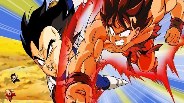 Dragon Ball Super: Dù nỗ lực cỡ nào thì đây là 5 nhân vật Vegeta không bao giờ có thể đánh bại - Ảnh 3.