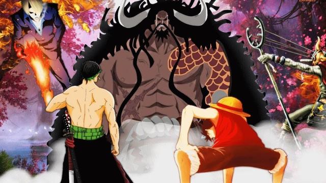 """One Piece: 5 sự kiến """"chấn động""""có thể sẽ xảy ra tại chap 1000, fan chuẩn bị tinh thần """"chống sốc"""" đi là vừa - Ảnh 3."""