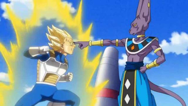 Dragon Ball Super: Dù nỗ lực cỡ nào thì đây là 5 nhân vật Vegeta không bao giờ có thể đánh bại - Ảnh 4.