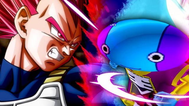 Dragon Ball Super: Dù nỗ lực cỡ nào thì đây là 5 nhân vật Vegeta không bao giờ có thể đánh bại - Ảnh 6.