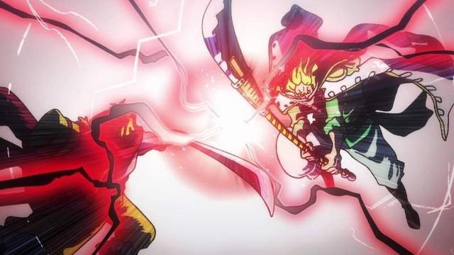 4 trận đánh lớn mà Marco đã tham gia trong One Piece, đối thủ toàn cỡ Vua hải tặc với Tứ Hoàng - Ảnh 1.