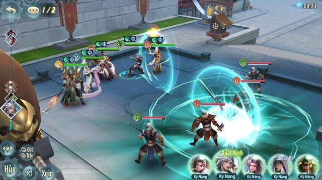 5 ý khen, 1 ý chê của cộng đồng sau khi chơi thử bom tấn chiến thuật số 1 thị trường - Nghịch Mệnh Sư - Ảnh 6.