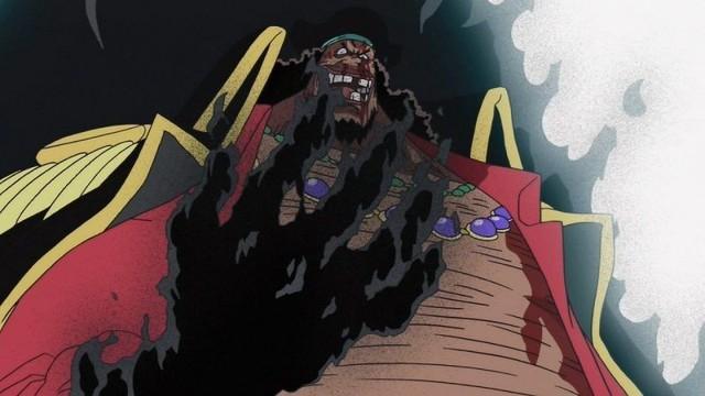 4 trận đánh lớn mà Marco đã tham gia trong One Piece, đối thủ toàn cỡ Vua hải tặc với Tứ Hoàng - Ảnh 3.