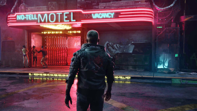 The official configuration requirements of the Cyberpunk 2077 blockbuster are very light, just a cheap CPU AMD and GTX 1060 are smooth battle - Photo 3.
