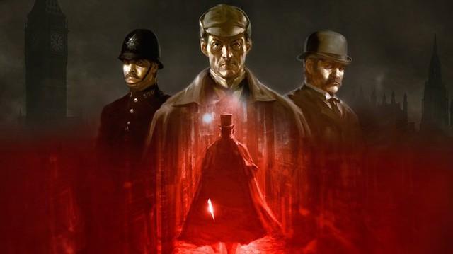 Silent Hill, Sherlock Holmes và những tựa game siêu kinh dị được xây dựng từ các câu chuyện rùng rợn có thật ngoài đời - Ảnh 3.