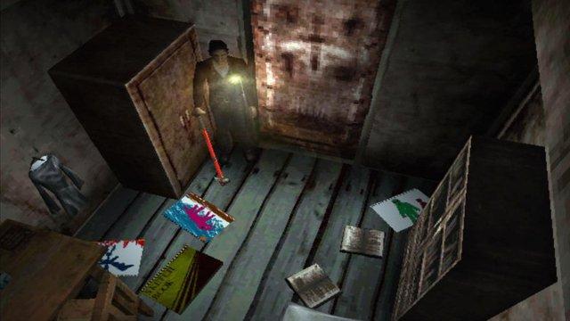 Silent Hill, Sherlock Holmes và những tựa game siêu kinh dị được xây dựng từ các câu chuyện rùng rợn có thật ngoài đời - Ảnh 4.
