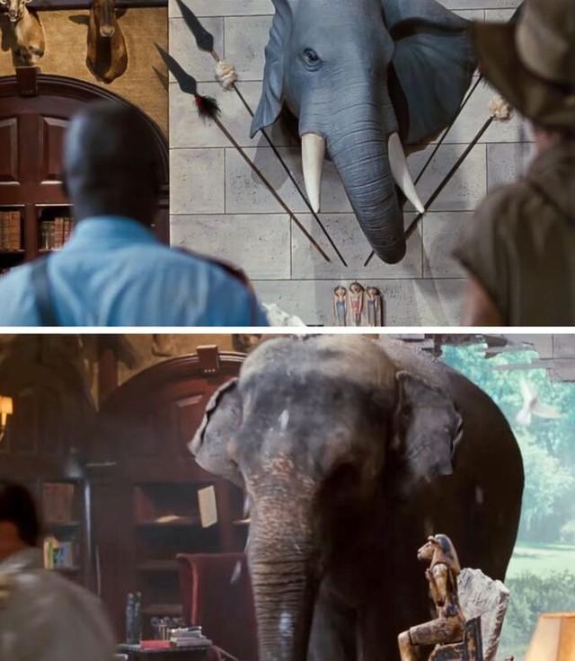 6 cảnh phim tưởng bình thường hóa ra lại không bình thường tí nào - Ảnh 3.