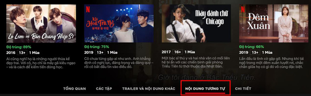 Những thủ thuật hữu ích khi xem Netflix để trải nghiệm giải trí trọn vẹn - Ảnh 5.
