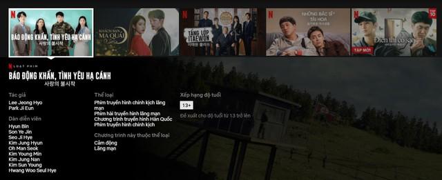 Những thủ thuật hữu ích khi xem Netflix để trải nghiệm giải trí trọn vẹn - Ảnh 6.