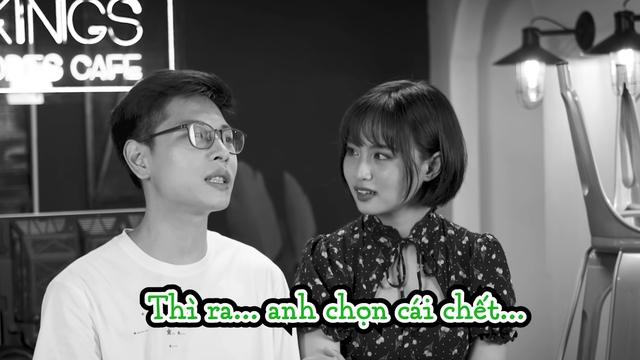 Bomman - Minh Nghi hé lộ lý do thành đôi: Hóa ra nhà gái là người tỏ tình trước, nhà trai đứng hình vì hạnh phúc - Ảnh 5.