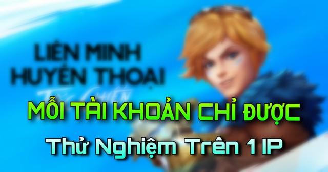 """Quyết tâm không cho chơi game, Riot trừng phạt tất cả game thủ Việt dám """"vượt rào"""" Liên Minh: Tốc Chiến - Ảnh 3."""