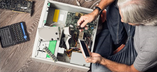 Reusing old components to build a new PC, what should you pay attention to?  - Photo 2.