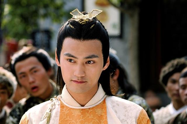 8 trai hư bị ghét nhất trong phim chưởng Kim Dung (P1) - Ảnh 4.