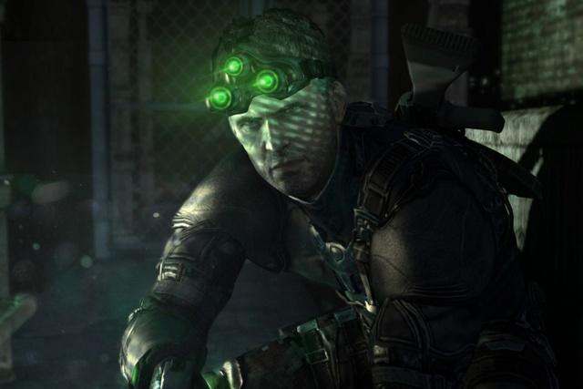 Assassin's Creed và Splinter Cell sẽ có chế độ VR trong tương lai, ai dám bảo VR chỉ dành cho game bắn súng FPS - Ảnh 3.