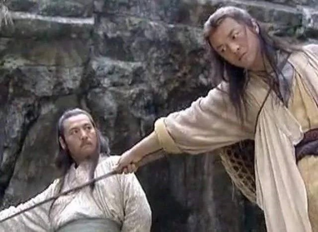 4 vị sư phụ độc ác nhất trong vũ trụ Kim Dung theo tờ Toutiao: Khưu Xứ Cơ, Thành Côn đều không có mặt - Ảnh 4.