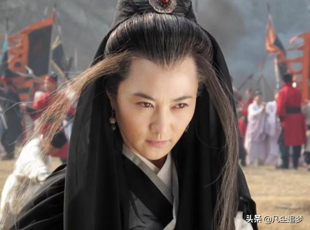 4 vị sư phụ độc ác nhất trong vũ trụ Kim Dung theo tờ Toutiao: Khưu Xứ Cơ, Thành Côn đều không có mặt - Ảnh 7.