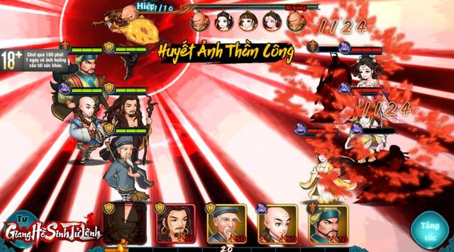 Mở trang báo danh, Giang Hồ Sinh Tử Lệnh vượt mốc 30000 người đăng ký, chiếm hết spotlight của làng game thẻ tướng Kim Dung - Ảnh 8.