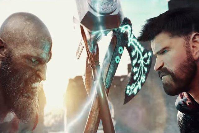 Sau con trai và cháu nội của Odin, vị thần Bắc Âu nào sẽ là nạn nhân tiếp theo của Kratos trong God of War: Ragnarok - Ảnh 2.