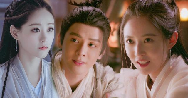 8 trai hư bị ghét nhất trong phim chưởng Kim Dung (P1) - Ảnh 1.