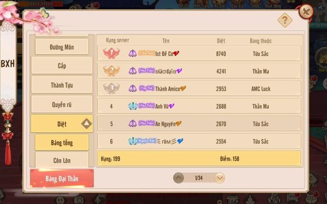 Cộng đồng chết khiếp với hot girl trùm game: TOP 1 liên server, đồ sát... 9.000 mạng trong 1 tuần - Ảnh 5.