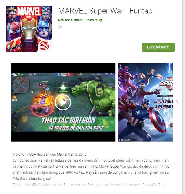 """Game MOBA bị người chơi coi là """"dead"""" sắp phát hành chính thức tại Việt Nam bởi NPH chưa từng làm eSports? - Ảnh 4."""