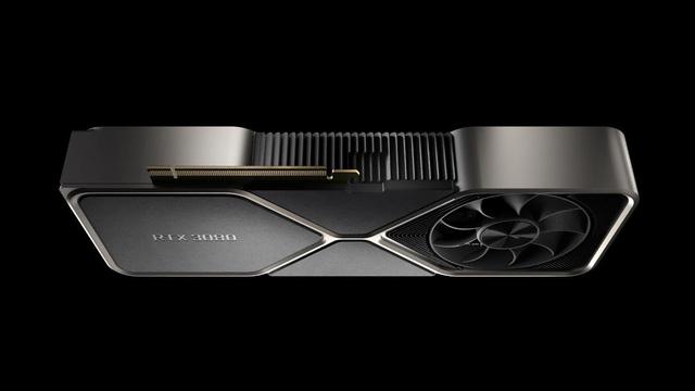 NVIDIA thừa nhận đợt ra mắt RTX 3080 là tuyệt vời nhất nhưng cũng là thảm họa nhất - Ảnh 1.