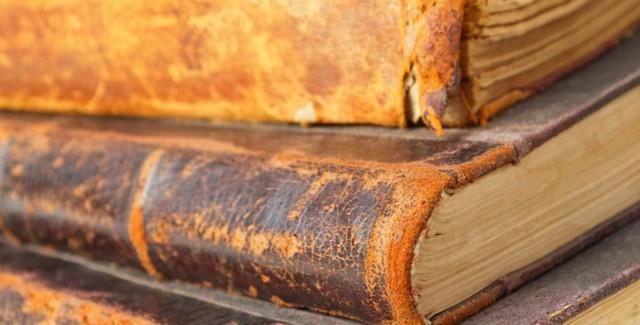 Chuyện kinh dị về những cuốn sách được bọc bằng da người thật trong thư viện Harvard - Ảnh 6.