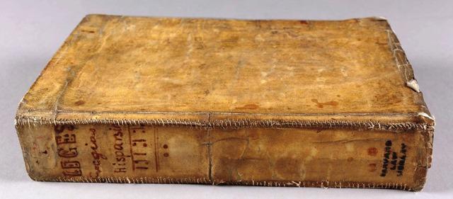 Chuyện kinh dị về những cuốn sách được bọc bằng da người thật trong thư viện Harvard - Ảnh 2.