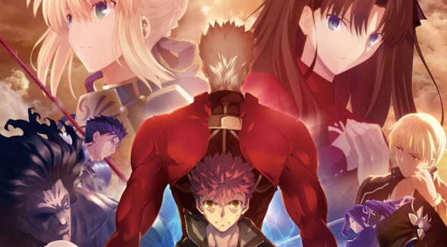 Fate/Stay Night: Bản anime hay bản Visual Novel được fan ưa thích hơn? - Ảnh 9.