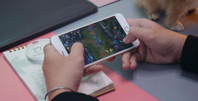 Game thủ bỏ ngoài tai khuyến nghị test Liên Minh: Tốc Chiến với iPhone 7 trở lên, kết quả thu về khá bất ngờ - Ảnh 3.