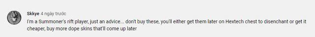 Giá skin bằng Wild Core trong Liên Minh: Tốc Chiến khá rẻ, nhưng mua bằng Poro Coin còn tiết kiệm hơn - Ảnh 4.